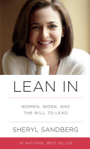 Lean In Book!