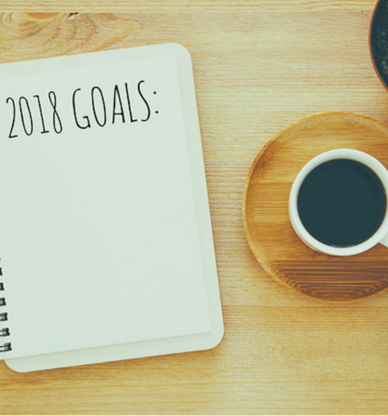 Happy New Goals!