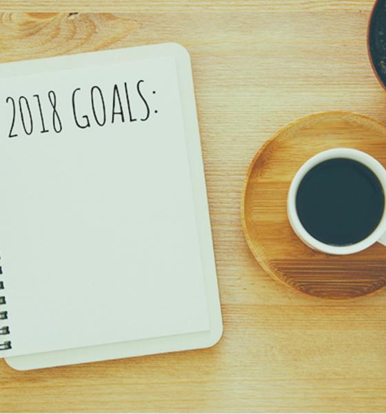 Happy New Goals!
